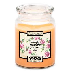 Svíčka Dobrá maminka