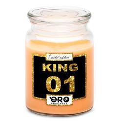 Svíčka King 01