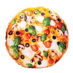 3D polštář Pizza