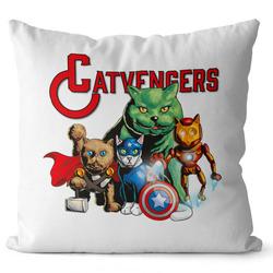Polštář Catvengers