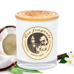 Svíčka s vůní Kokosu a vanilky