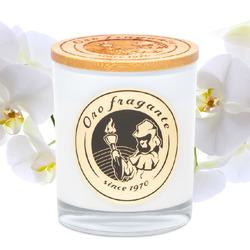 Svíčka s vůní Večerních orchidejí