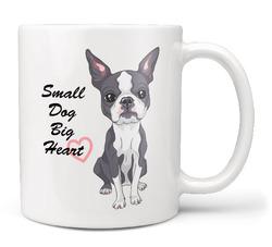 Hrnek Small dog