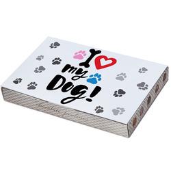 Bonboniera I love my dog