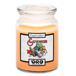 Svíčka Catvengers