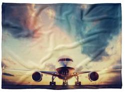 Deka Letadlo – ready