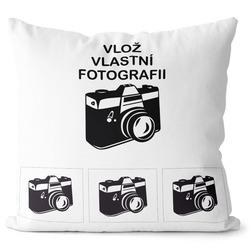 Fotopolštář (40x40) Modern