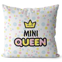Polštářek Mini queen
