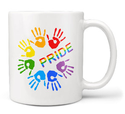 Hrnek LGBT Pride