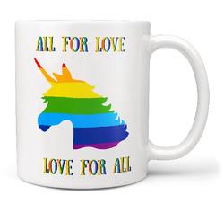 Hrnek LGBT Unicorn