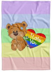 Deka LGBT I love you