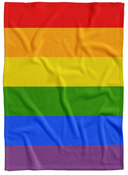 Deka LGBT Stripes