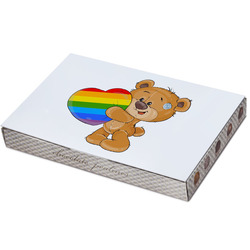 Bonboniera LGBT Bear