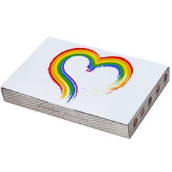 Bonboniera LGBT Heart