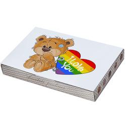 Bonboniera LGBT I love you