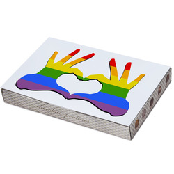 Bonboniera LGBT Hands