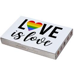 Bonboniera LGBT Love is love