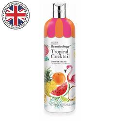 Sprchový Krém 500ml s vůní tropického Koktejlu