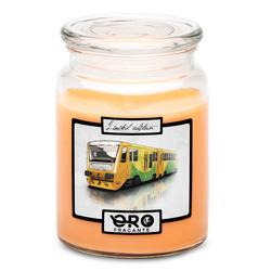 Svíčka Regionální vlak