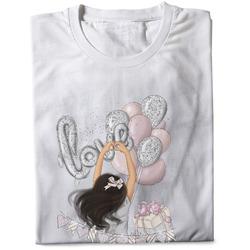 Tričko LOVE – dámské