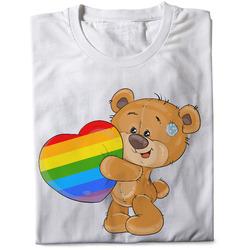 Tričko LBGT Bear