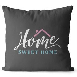 Polštář Home sweet home
