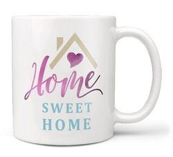 Hrnek Home sweet home