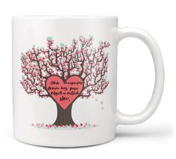 Hrnek Rodinný strom
