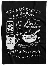 Deka Rodinný recept