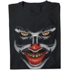 Pánské tričko Clown