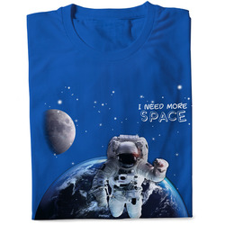 Pánské tričko Need Space