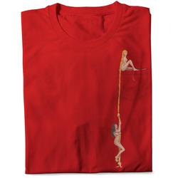 Pánské tričko Ženy v kapse