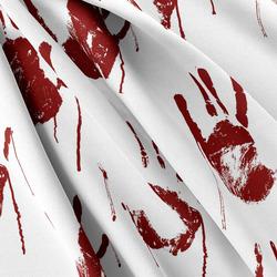 Softshell – Bloody hand