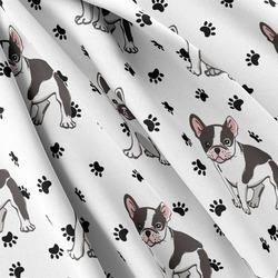 Softshell – Bulldog