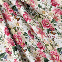 Softshell – Flowers II