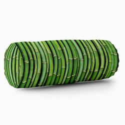 Relaxační polštář - Bambus