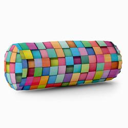 Relaxační polštář – Barevné kostky
