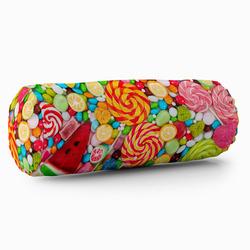 Relaxační polštář – Bonbony