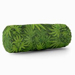 Relaxační polštář – Cannabis