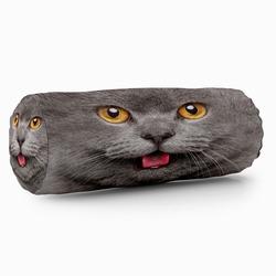 Relaxační polštář – Číča grey