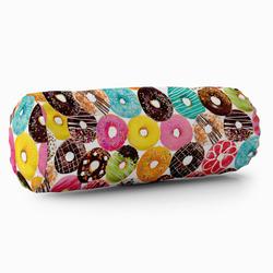 Relaxační polštář – Donuts