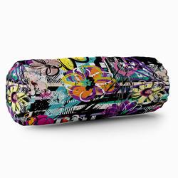 Relaxační polštář – Modern Art flowers