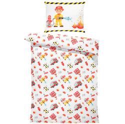 Povlečení pro miminka Baby hasič