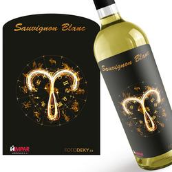 Víno Symbol znamení - Beran (21.3. - 20.4.)