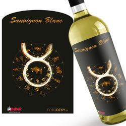 Víno Symbol znamení - Býk (21.4. - 21.5.)