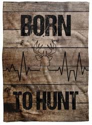 Deka Born to hunt