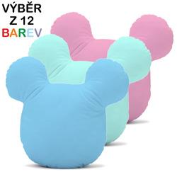 Polštářek – Myšák (výběr barvy)