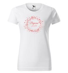 Tričko Báječná ženská