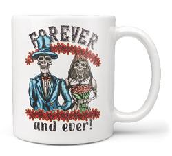 Hrnek Forever and ever