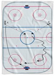 Deka Hokejové cvičení